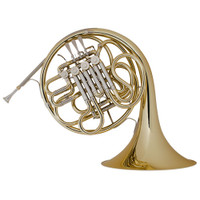 Rental Double French Horn ($64.99-$79.99)