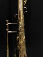 Shires Colin Williams (TBCW) Tenor Trombone