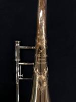 Shires Custom (TBALTGM) Alto Trombone