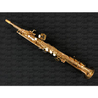 Eastman ESS642-GL Soprano Saxophone