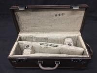 Shires Model 4F C Trumpet