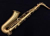Selmer 52JM Super Action 80 Series II Alto Saxophone