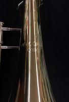 Shires Q Series (TBQ30YA) Tenor Trombone
