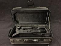 Shires Q Series (TRQ10S) B Flat Trumpet