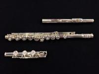 Gemeinhardt 33OSHB 'Crusader' flute