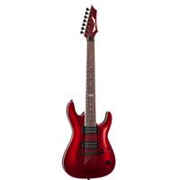 Dean CUSTOM 750X 7 STRING - METALLIC RED