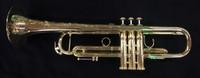 Shires CVLA-L B-Flat Trumpet
