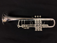 "Bach 180S72 ""Stradivarius"" B Flat Trumpet"