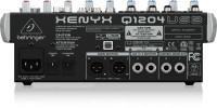 Behringer XENYX Q1204USB