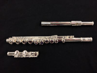 Jupiter JFL-700 Flute