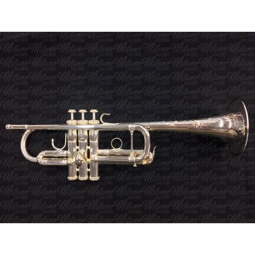 Shires Model 401 C Trumpet