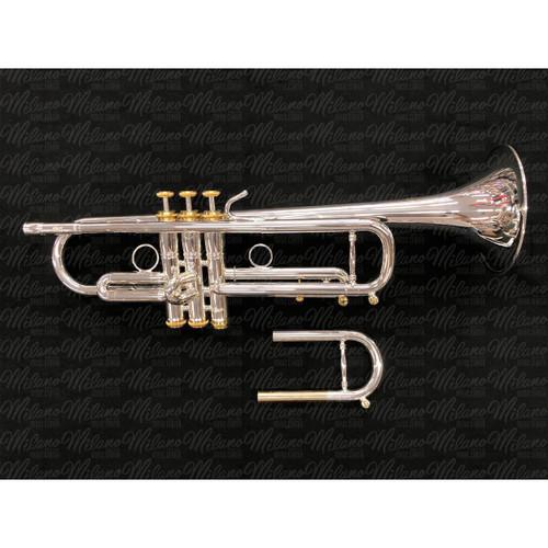 Stomvi VRII Big Bell B-Flat Trumpet