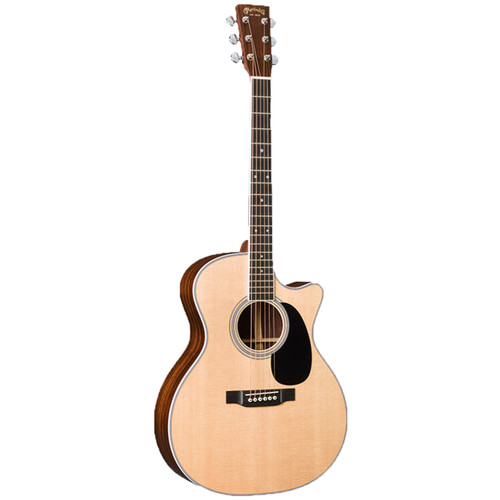 Martin GPC-35E Acoustic Electric Guitar