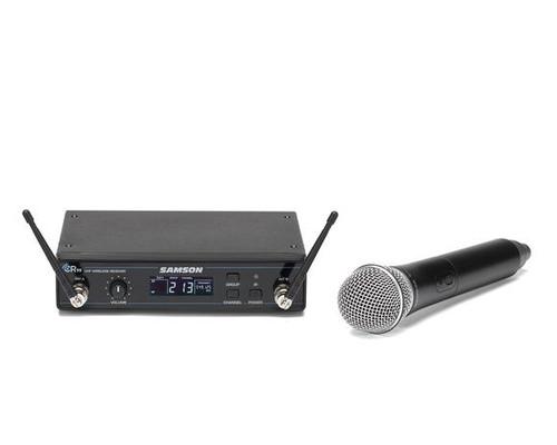 Samson Concert 99 Handheld Wireless System