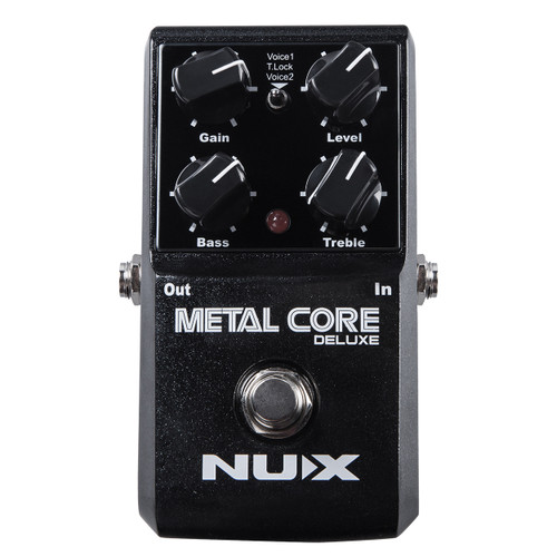 NUX Metal Core Deluxe