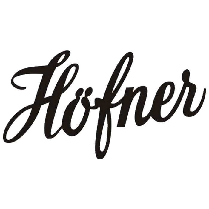 K. Hofner