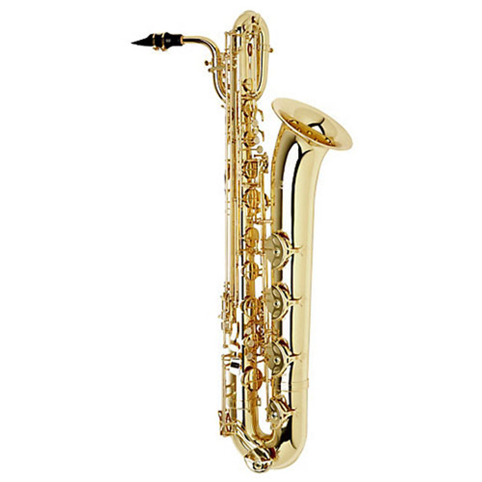 Rental Baritone Saxophone ($89.99-$119.99)