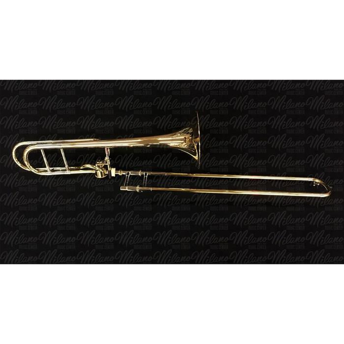 Bach 42AG Tenor Trombone