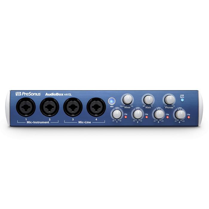 PreSonus AudioBox 44VSL Recording Interface