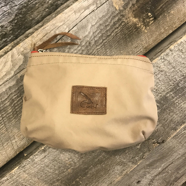 UpCycled Wader Pouch