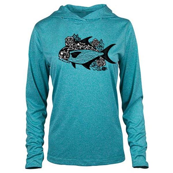 !!!NEW!!! Permit Hooded UPF Shirt