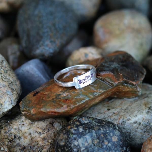 The Trucha Ring