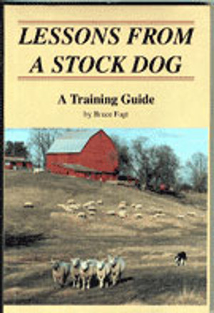 Lessons From a Stockdog Book
