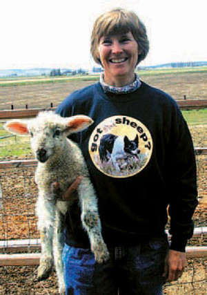 Got Sheep Sweatshirt