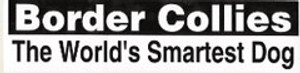World's Smartest Dog Bumper Sticker - Wholesale