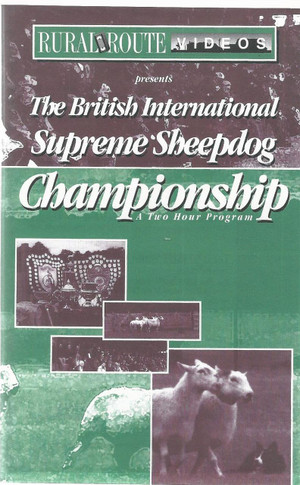 2002 Supreme International