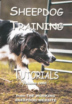 SheepDog Training - Tutorials Vol 1