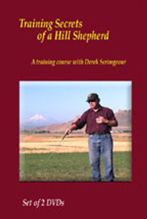 Training Secrets of a Hill Shepherd