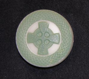 Celtic Bar Soap - Round