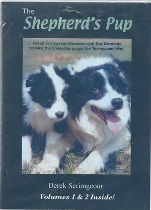 The Shepherd's Pup