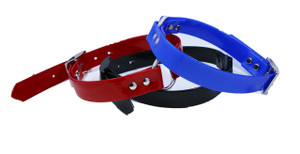 Sun Glo Dog Collar - 23""