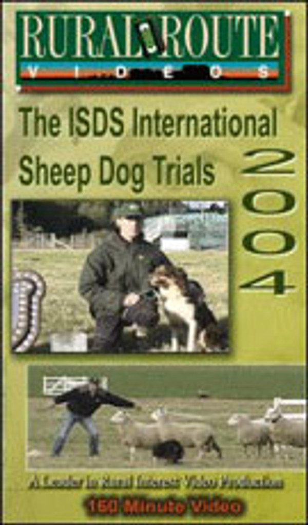 2004 Supreme International