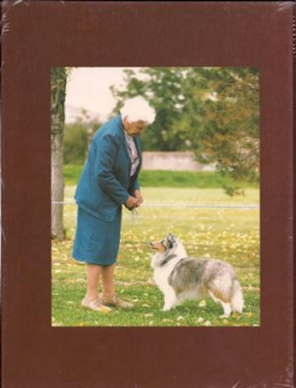The Shetland Sheepdog in America - by Charlotte Clem McGowan