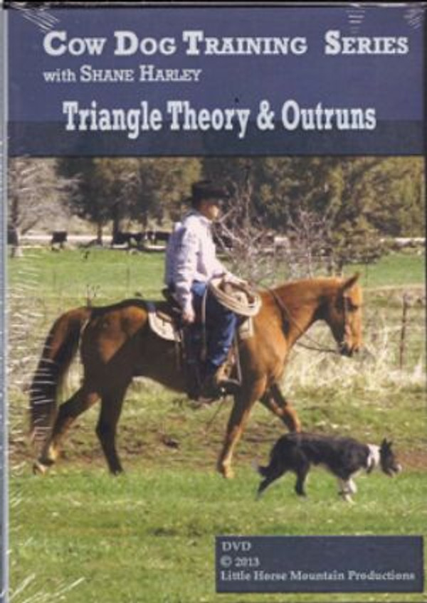 Triangle Theory & Outruns with Shane Harley