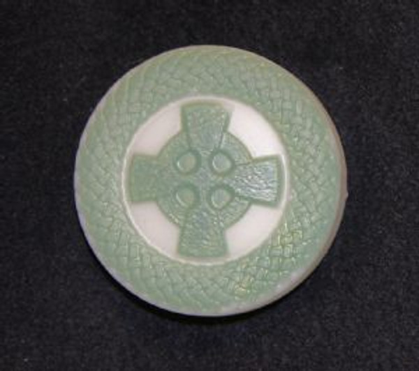 Celtic Bar Soap - Round