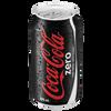 Coca Cola® Zero - 355ml Cans x 24 Pack