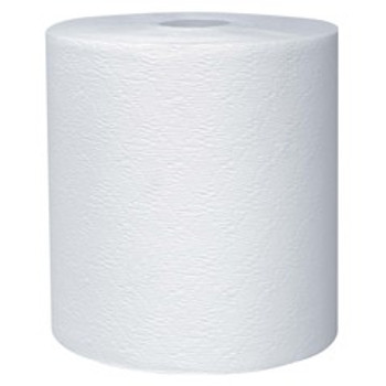 "SCOTT® - 02000 - High Capacity Hard Roll Towels, 1.75"" Core, 7.87"" Diameter, 950 feet Roll, 6 Rolls/Case"