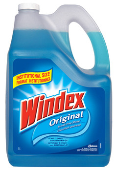 Windex - Window Cleaner Refill