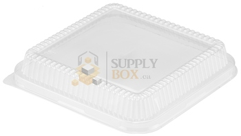 HFA - 308DL-200 - 8x8 Dome Lid - 200/Case