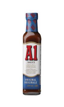 Heinz - A1 Sauce 400ml