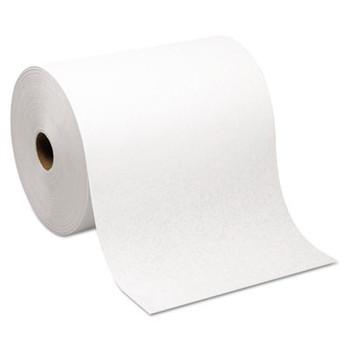 Classique - 12420 - 425' White Paper Towels - 12 Rolls