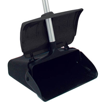 TiSa - TS0345 - Plastic Dustpan with Cover