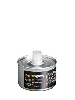 Thermoglow - 6 Hour Wick Chafing Fuel - 24/Case