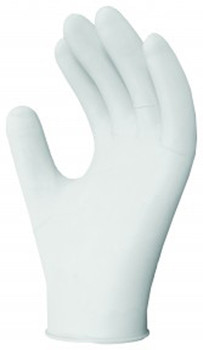 Ronco - Vinyl Gloves Lightly Powdered X-Large 1x100