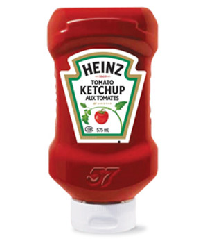 Heinz - Ketchup Upside/Down 20 x 575ml