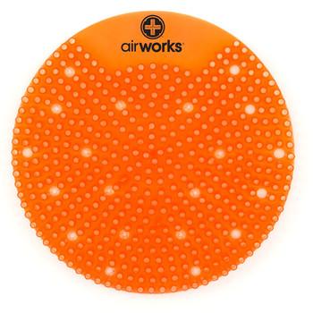Air Works - Urinal Screen Mango (AWSFUS007-BX) 10/box
